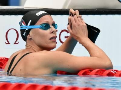 """Nuoto pagelle Olimpiadi 26 luglio. Pellegrini infinita, Paltrinieri commovente, Ceccon: """"special acceso"""""""