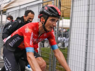 Tour de France 2021, raid della polizia all'hotel della Bahrain-Victorious. Nessun arresto