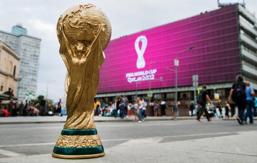 Mondiali 2022: annuncio Uefa, Var anche per le qualificazioni