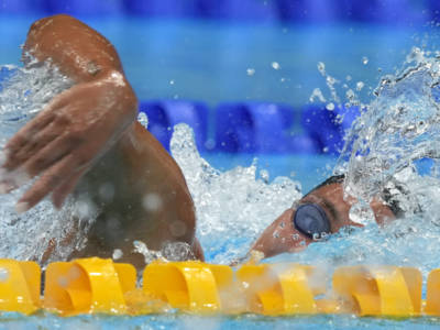 """Nuoto, Olimpiadi Tokyo: Quadarella """"Se ci metto la testa, posso fare bene. Dimenticati i 1500″"""