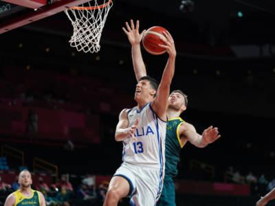 Basket, l'Italia si qualifica ai quarti delle Olimpiadi se… Possibili combinazioni e regolamento migliori terze
