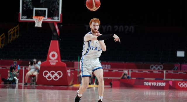 Basket, pagelle Italia-Australia 83-86 Olimpiadi: Fontecchio e Mannion eccezionali. Da Gallinari è lecito aspettarsi di più
