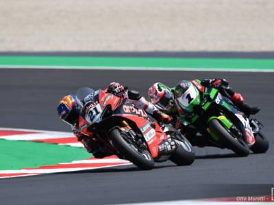 Superbike oggi, GP Francia 2021: orari superpole race e gara-2, tv, streaming, programma TV8 e Sky