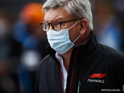 """F1, Ross Brawn: """"Se la Sprint Race dovesse deludere non la riproporremo, se invece dovesse avere successo…"""""""