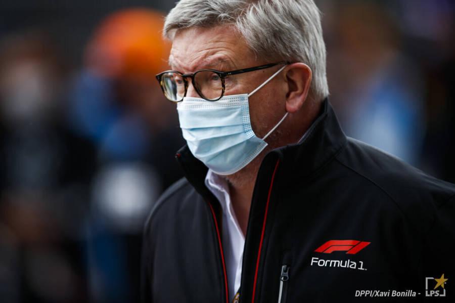 Ross Brawn sulla carriera di Vettel dopo la Ferrari