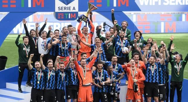 Calcio, rivoluzione nella Serie A 2021-2022: match del girone di ritorno asimmetrici all'andata