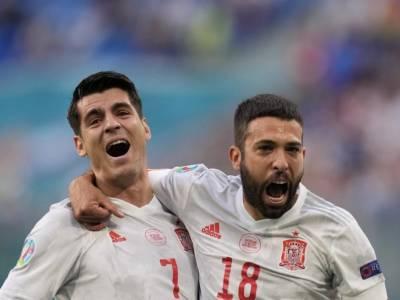 Calcio, Svizzera-Spagna 2-4 d.c.r., le Furie Rosse la spuntano nella lotteria dal dischetto e volano in semifinale