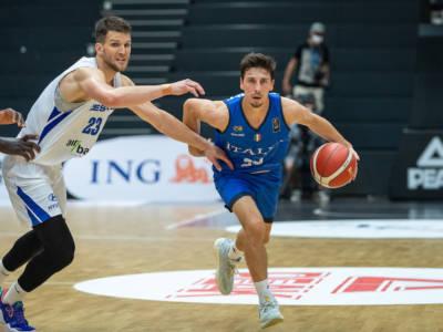 Basket, Michele Ruzzier è il primo nuovo innesto della Virtus Bologna in vista della prossima stagione
