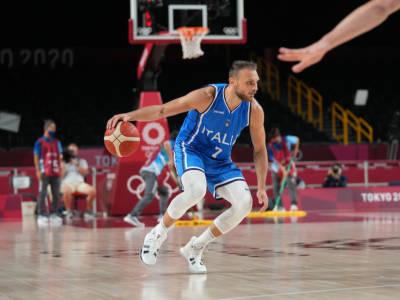 Italia-Australia basket, Olimpiadi Tokyo: canali tv, programma, orario, streaming