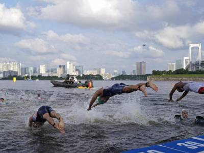 Triathlon, World Series Amburgo 2021: Alice Betto chiude ottava, Verena Steinhauser tredicesima