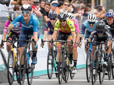 Giro Rosa 2021, Emma Norsgaard trionfa a Colico. Battute Rivera, Vos e Bastianelli