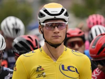 Mountain bike, Mathieu van der Poel salta i Mondiali: problemi alla schiena o mirino su strada e Roubaix?