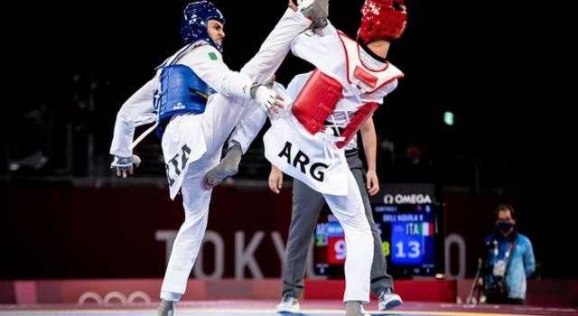 Da Carlo Molfetta a Vito Dell'Aquila: 9 anni dopo Mesagne torna Capitale del taekwondo