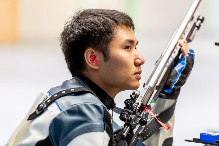 Tiro a segno, Olimpiadi Tokyo: la Cina si prende l'oro nel Mixed Team di carabina
