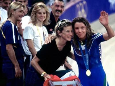 """Alessandra Cappellotto: """"Giro Rosa fondamentale per il ciclismo. Longo Borghini vincerà prima della fine"""""""