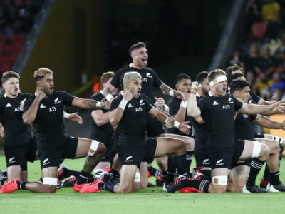 Rugby, Test Match: All Blacks devastanti, vincono Inghilterra, Galles e Irlanda