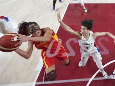 Basket oggi, Olimpiadi Tokyo: orari 27 luglio, tv, programma, streaming