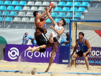 Beach handball, Europei 2021: due sconfitte per l'Italia, fuori dalla fase finale