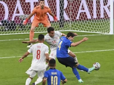 Italia-Spagna, Nations League 2021: precedenti, statistiche, curiosità. Ancora una semifinale dopo gli Europei!