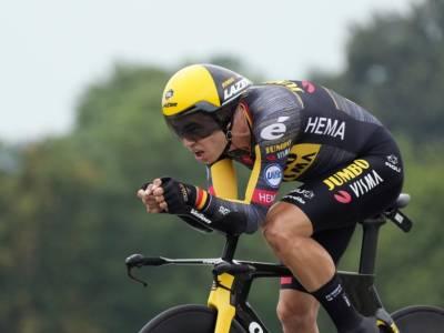Tour de France 2021, il borsino dei favoriti della tappa di oggi: Van Aert e Kung sfidano Pogacar nella cronometro