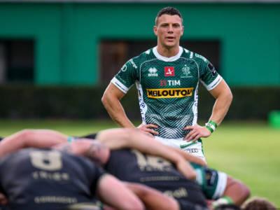 Rugby, Mercato: Paolo Garbisi a sorpresa lascia Treviso e firma con Montpellier