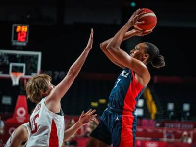 Basket oggi, Olimpiadi Tokyo: orari 30 luglio, tv, programma, streaming