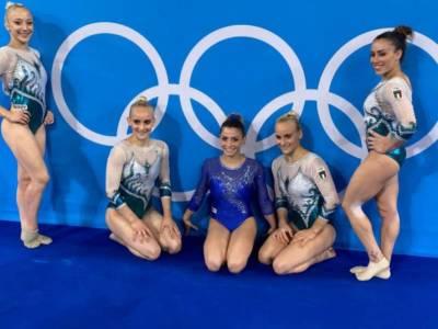 Ginnastica, Olimpiadi Tokyo: le Fate sono state stupende… e mancavano i pezzi. Futuro radioso e rinforzi in vista