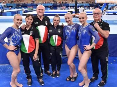 Ginnastica, Olimpiadi Tokyo: l'Italia sfiora il bronzo. Le pagelle delle azzurre. Ferrari inossidabile, Fate da cardiopalma