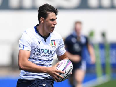 Rugby, Sei Nazioni Under 20: l'Italia a caccia di conferme con l'Irlanda