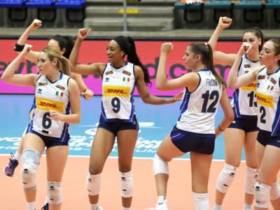 LIVE Italia-Serbia 3-0, Finale Mondiali U20 volley femminile in DIRETTA: azzurre campionesse del Mondo!