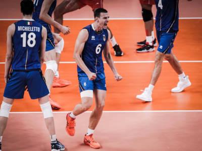 LIVE Italia-Venezuela 3-0, Olimpiadi volley in DIRETTA: il sorteggio definirà la prossima avversaria
