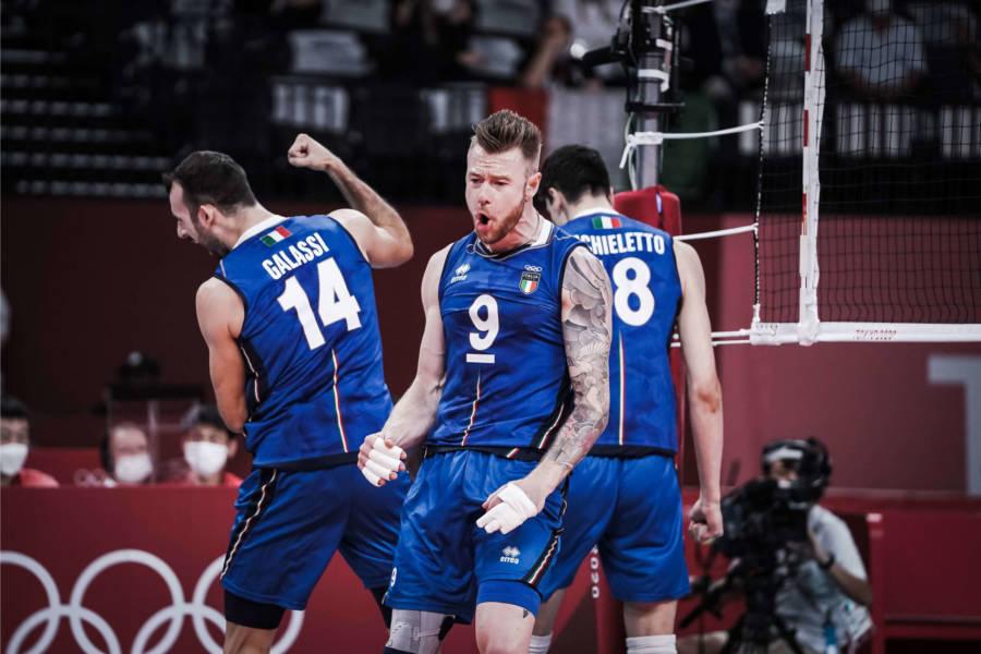 Italia Argentina oggi volley, Olimpiadi Tokyo: orario, tv, programma, streaming