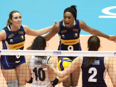 Volley femminile, Italia Campionessa del Mondo Under 20! Azzurrine in trionfo, Serbia demolita