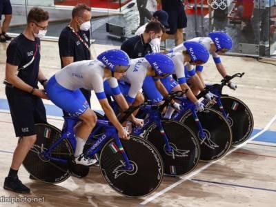"""Ciclismo su pista, l'analisi di Dino Salvoldi dopo i test in velodromo della nazionale femminile: """"Abbiamo lavorato bene e siamo sereni"""""""