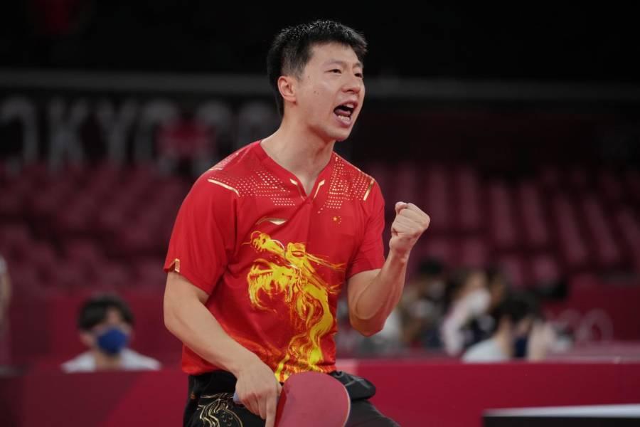 Tennis Tavolo, Olimpiadi Tokyo: la Cina avanza in semifinale nel torneo maschile, il Giappone in quello femminile
