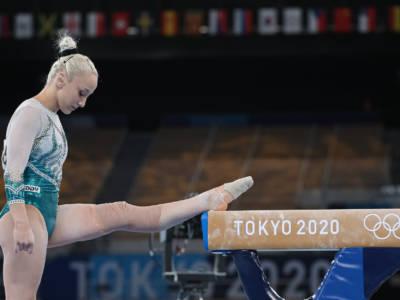 Ginnastica, Martina Maggio entra nella World Class Gymnast! 57 italiane tra le migliori al mondo di tutti i tempi
