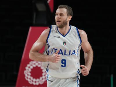 Basket, Italia-Nigeria Olimpiadi: orario, programma, tv, streaming