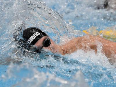 """Nuoto, Alessandro Miressi: """"Voglio chiudere queste Olimpiadi con una medaglia"""""""
