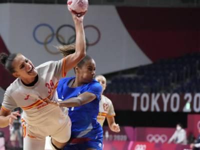 Pallamano, Olimpiadi Tokyo: la Norvegia piega l'Olanda e resta a punteggio pieno, Francia con le spalle al muro