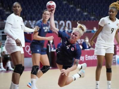 Pallamano, Olimpiadi Tokyo: la Norvegia smaltisce la delusione e si aggiudica il bronzo