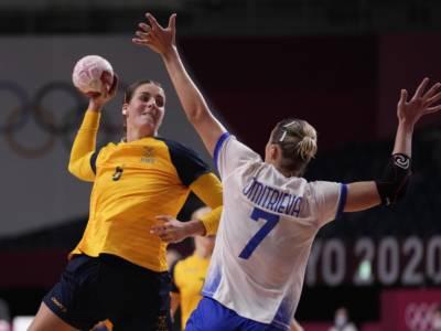 Pallamano, Olimpiadi Tokyo: la Francia supera l'Olanda, in semifinale anche Norvegia e Svezia