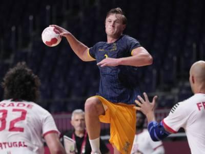 Pallamano, Olimpiadi Tokyo: Danimarca e Francia a punteggio pieno, bene la Germania