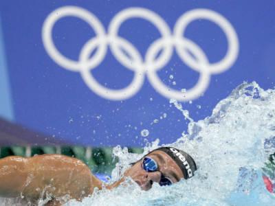 """Nuoto, Gregorio Paltrinieri: """"Mi sento meglio rispetto agli 800 sl, ma non so cosa aspettarmi"""""""