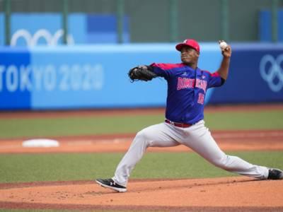 Baseball, Olimpiadi Tokyo: la Repubblica Dominicana supera Israele e spera nel podio