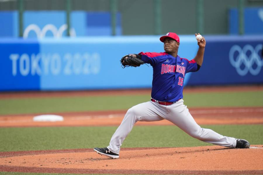 Baseball, Olimpiadi Tokyo: esordio vincente per gli Stati Uniti, Israele ok 8 1
