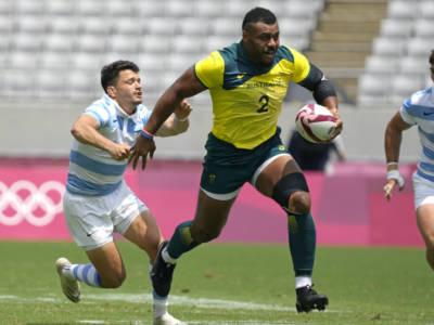 Rugby a 7, Olimpiadi Tokyo: le migliori non deludono. L'Argentina fa suo il big match con l'Australia