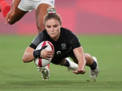 Rugby a 7, Olimpiadi Tokyo: neozelandesi campionesse olimpiche! Battuta la Francia. Le Fiji conquistano il bronzo