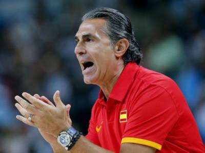 Basket, Olimpiadi Tokyo: la Spagna soffre un quarto, poi vince col Giappone