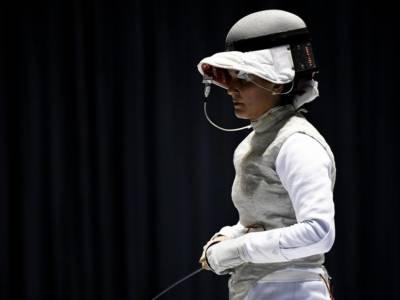 Scherma, Olimpiadi Tokyo: Arianna Errigo accede agli ottavi, eliminata Martina Batini