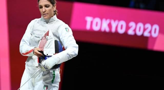 Scherma, l'Italia spreca un grande vantaggio e cede alla Francia nella semifinale olimpica del fioretto femminile